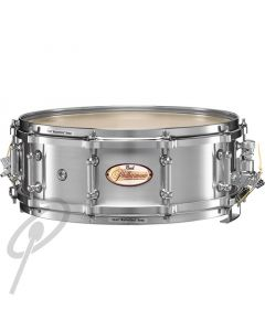 """Pearl 14x5"""" Philharmonic Snare Drum Aluminium"""