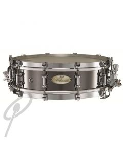 """Pearl 14x4"""" Philharmonic Snare Drum Brass"""