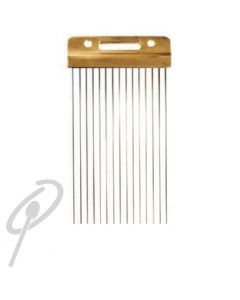 """Pearl 14"""" 15-strand Steel Cable Snares"""
