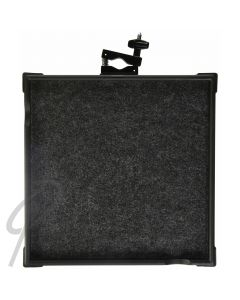 """Pearl 12 x 12"""" Clamp on Perc Table"""