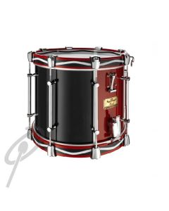 """Pearl 14x12"""" Viscount Parade Snare Drum Double"""