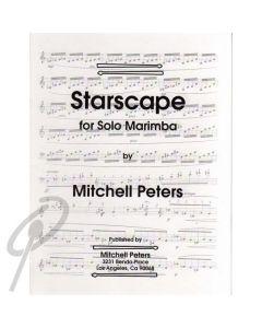 Starscape for Solo Marimba