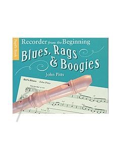 Blues, Rags & Boogies