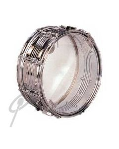 Powerbeat Snare Drum - 14x5.5inch Chrome