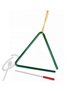"Powerbeat Triangle - 6"" Green"