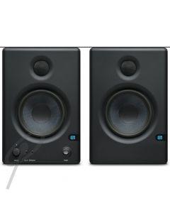 Presonus  4.5  50w Studio Monitors w/BT