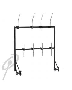Pearl Rack for Percussion Table w/8 posts
