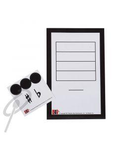 RBI Magnet Note Assessment