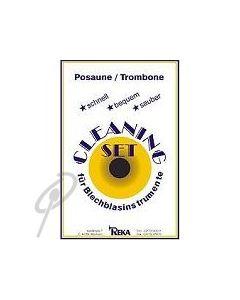 Reka Trombone Cleaning Kit