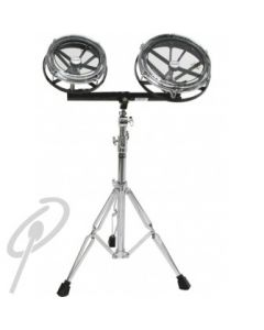 """Remo 12+14"""" Roto Toms with Stand"""