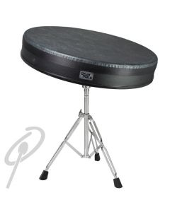 """Remo 22"""" Drum Table w/Stand"""