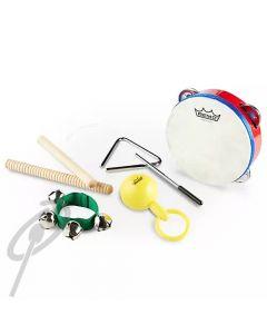 Remo Lyn Kleiner Kids Make Music Kit