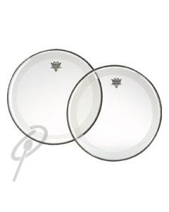 Remo Head - 14inch Powerstroke 4 with Ring Clear