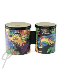 Remo Kids Percussion Bongos