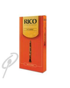 Rico Novapak Bb Clarinet Grade 2.5
