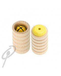 Rohema Scrapy Shaker Yellow (Bell)
