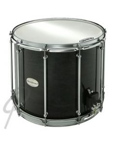"Black Swamp 15""x12"" Symphonic Field Drum"