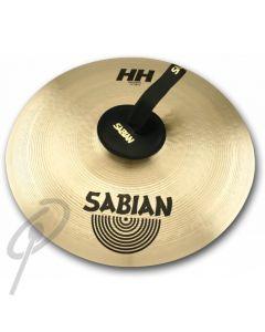 "Sabian 18"" HH Germanic Hand Cymbals"