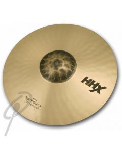 "Sabian 20"" HHX New Symphonic Germanic Hand Cymbals"