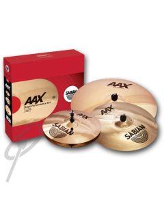 Sabian AAX Stage Promo Set 14,16,20