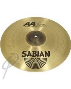 """Sabian 16"""" AA El Sabor Crash Cymbal"""