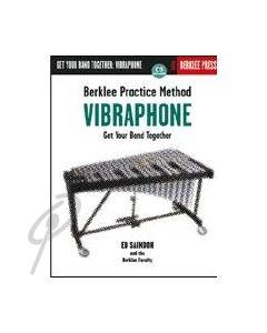Berklee Practise Method: Vibraphone