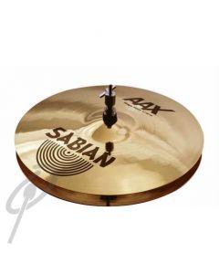 """Sabian 14"""" AAX Stage Hi Hats"""