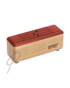 Schlagwerk Log Drum - 45cm Padouk 6 Tone F