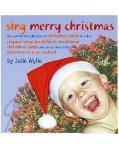 Sing Merry Christmas CD