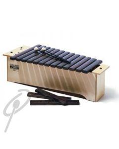 Sonor Xylophone - Alto Diatonic Global Beat Rosewood