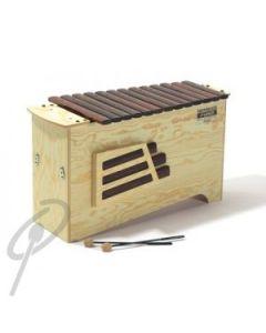 Sonor Xylophone - Meisterklasse Deep Bass Rosewood