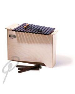 Sonor Xylophone - Bass Diatonic Global Beat Rosewood