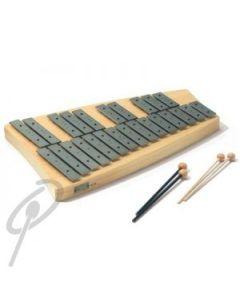 Sonor Glockenspiel - Meisterklasse Full Chromatic Soprano c3-c5