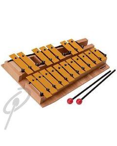 Studio 49 Soprano Chromatic Glockenspiel - S1600