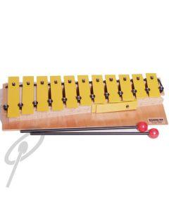 Studio 49 Soprano Diatonic Glockenspiel - S1600