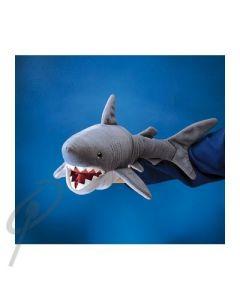 Folkmanis Large Shark Puppet