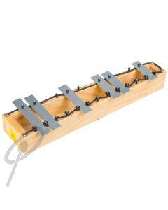 Studio 49 Soprano Glockenspiel - S2000 Chromatic extention