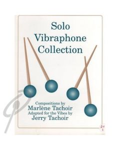 Solo Vibraphone Collection