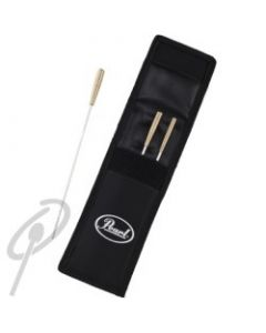 Pearl TB30 Triangle Beater Set of 3 w/case