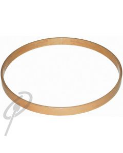 AMS Bass Drum Hoop -  20inch Solid Maple