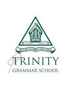 Trinity Grammar School Mallet Pack