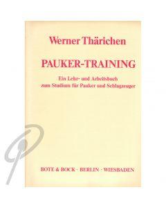 Pauker Training (Timpani/Percussion)