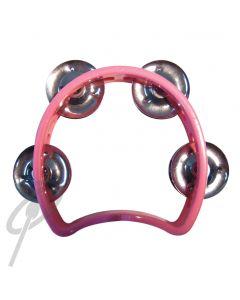 Mano Kids Tambourine -  3.5inch Pink