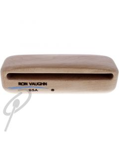 "Ron Vaughn W3 Woodblock - 9"""