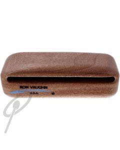 """Ron Vaughn W4.5 Woodblock - 10""""x3 5/8"""""""