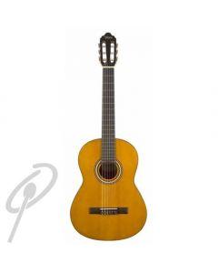 Valencia 4/4 Size Classical Guitar Natural