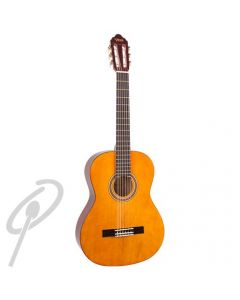 Valencia 3/4 Size Classical Guitar Natural