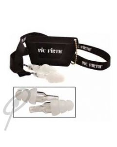 Vic Firth High Fidelity Earplugs -large fit
