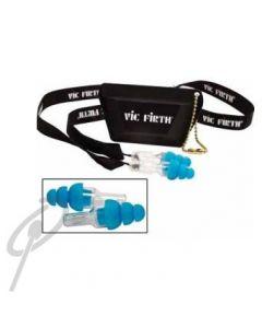Vic Firth High Fidelity Earplugs Reg Fit