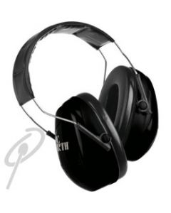 Vic Firth Isolation Headphones - Non-electronic